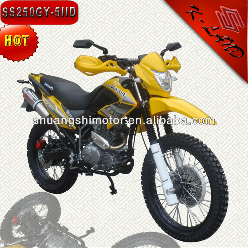 250Cc Brand New Motorcycle Dirtbike For Sale Cheap