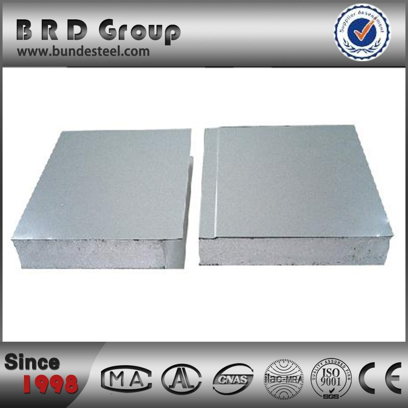 curve roof wall lightweight eps insulated sandwich panels
