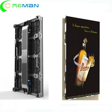 P2.1 P2.6 P2.9 <strong>rgb</strong> full color 500x1000 led video panel led wall display