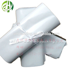 Chinese reliable factory Waterproof recycled adhesive PE Courier mailing pouches for goods
