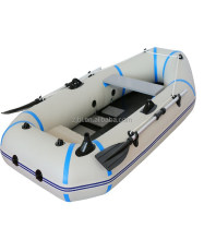 Baolong inflatable fishing boat in 2015 hot sales family boat 2 adults and 1 children