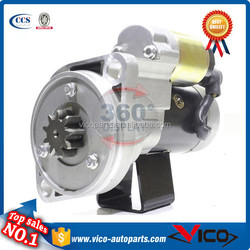 Applicable To Isuzu Starter Motor For Yanmar 4TNE94,LRS01565,LRS1565