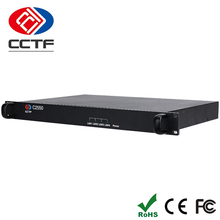 China Production Top New Model Direct Sale Industrial Intercom Core Network VHF UHF Base Station Dispatching System