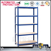 5 layers Iron storage rack manufacturer metal rack shelf for tools