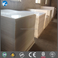 agriculture project UHMW polyethylene sheet,low coefficient plastic uhmw board