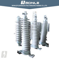 33-66KV Porcelain Pin post Insulator