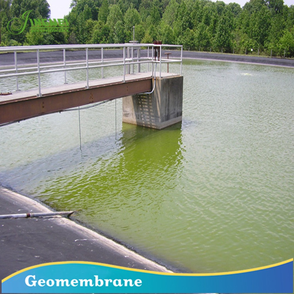 HDPE Geomembrane/Sheet for Lagoon Cover