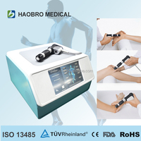 Portable Shockwave Machine Shock Wave Therapy