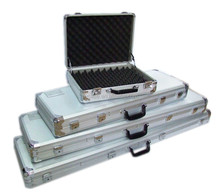 2014 designer customized aluminum gun case,aluminum tool suitcase