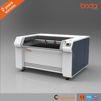 Laser Engraving Cutting Machine from china
