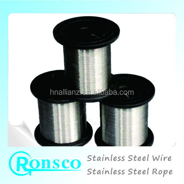 food grade stainless steel wire, piano wire, screw wire