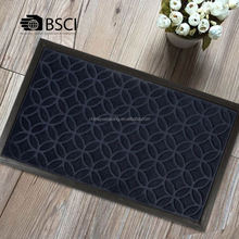 BSCI Audited Needle Punch Thin Door Mat