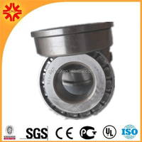 Hot sell model 598 taper roller bearing specification 598/592-B