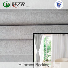 20 years' factory supply 3 pass woven blackout fabric for window drapes and roman shades