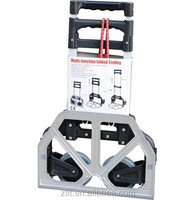 for business,shopping,transportation.for luggage and buggage utility hand truck