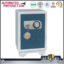 Top quality safe box/metal steel cabinet bank safe deposit box on sale