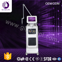 1064nm Nd yag laser tattoo removal picosecond tech