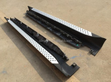car running board for BMW X6 E71