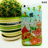 Printable sublimation high quality Phone Case for iphone4/4s