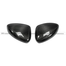 for Mazda MX5 ND5RC Miata Roadster Carbon OEM Side Mirror Cover
