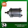Good quality start motor for CG125 CG150 motorcycle parts
