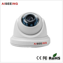 CCTV surveillance products Analog IR Dome CCD sensor Camera