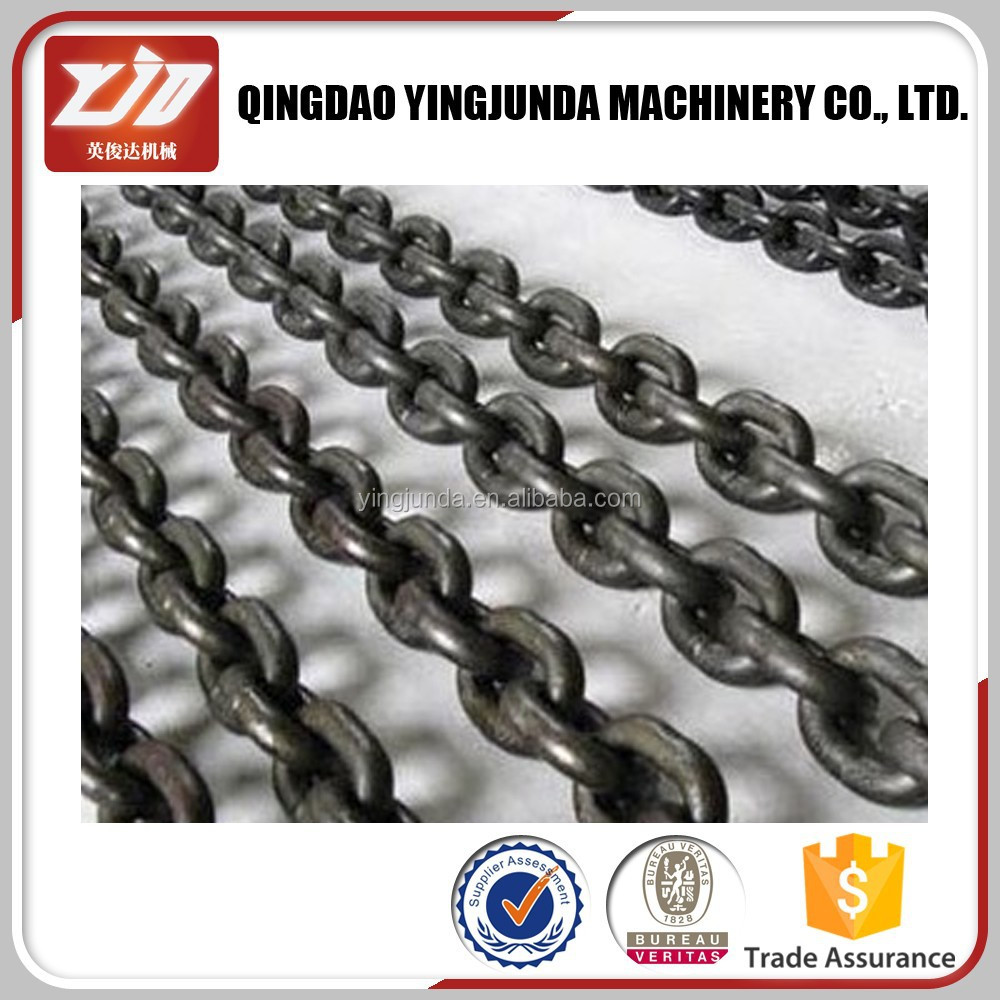 factory price rigging hardware g30 chain drag chain supplier in China