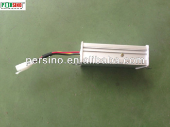 dc -dc converter for electric cars