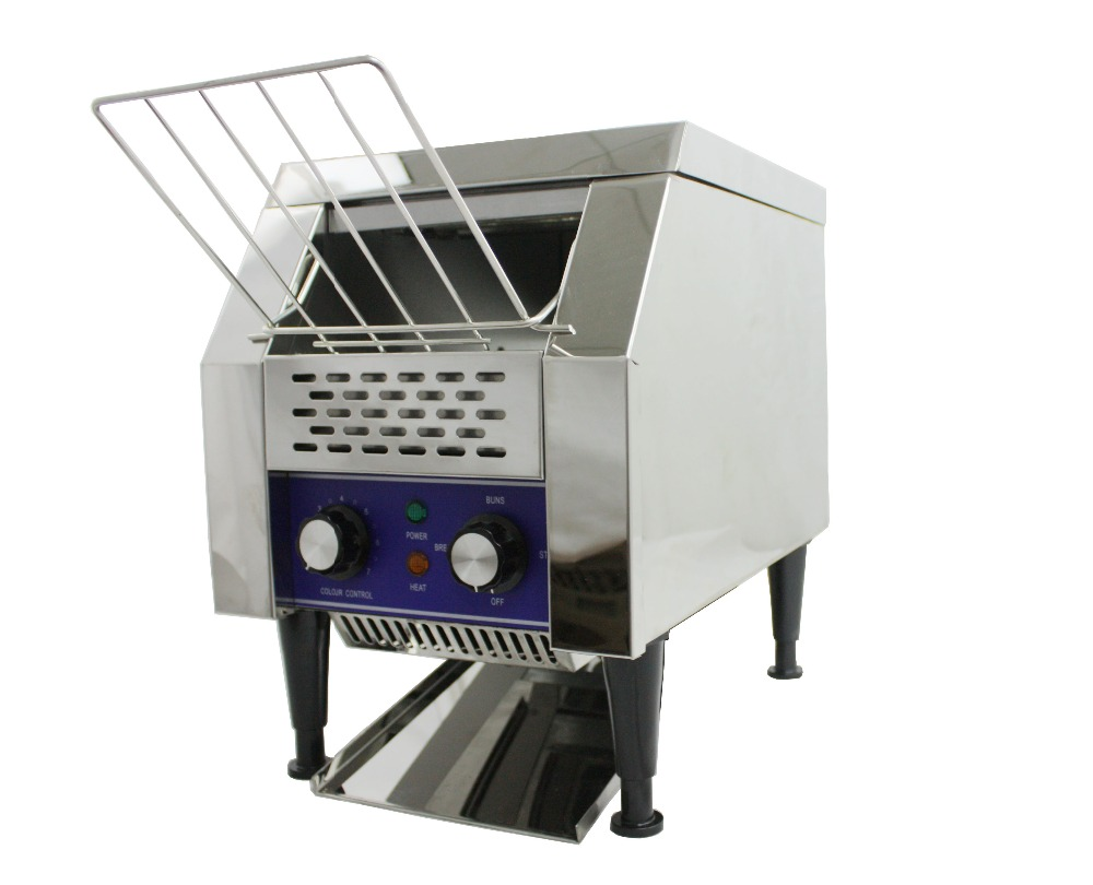 electric chain type toaster oven TT-150