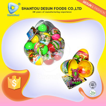 Big Suprise Egg Toy candy toy (Jelly bean+3D Tattoo sticker+Car or Plane toy)