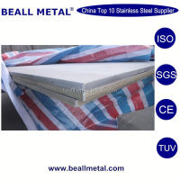 Honesty sale 201 stainless steel sheet with factory price