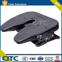 truck spare parts saddle-carbon saddle