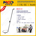 Cheap price !!! Under Car Security Bomb Detector MCD-V3