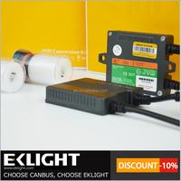 EKLIGHT 35w 55w 75w 100w xenon canbus hid kit