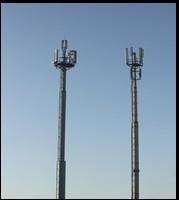 TL Engineering High Quality Guyed Tower for Sale