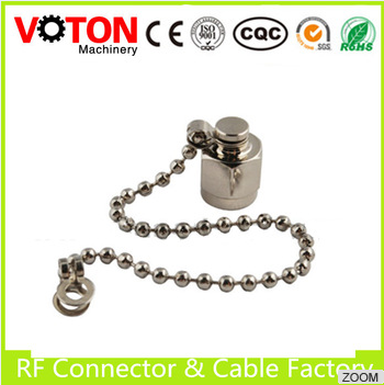 different types of caps low price SMA type Male female rf connector Cap
