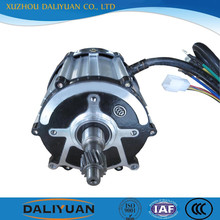 36v 250w electric wheel hub motor wheelbarrow for tricycle