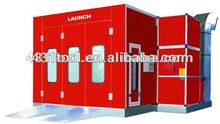 Launch CCH-201 Spray Booth CCH-201 Car Beauty Equipment Directsale