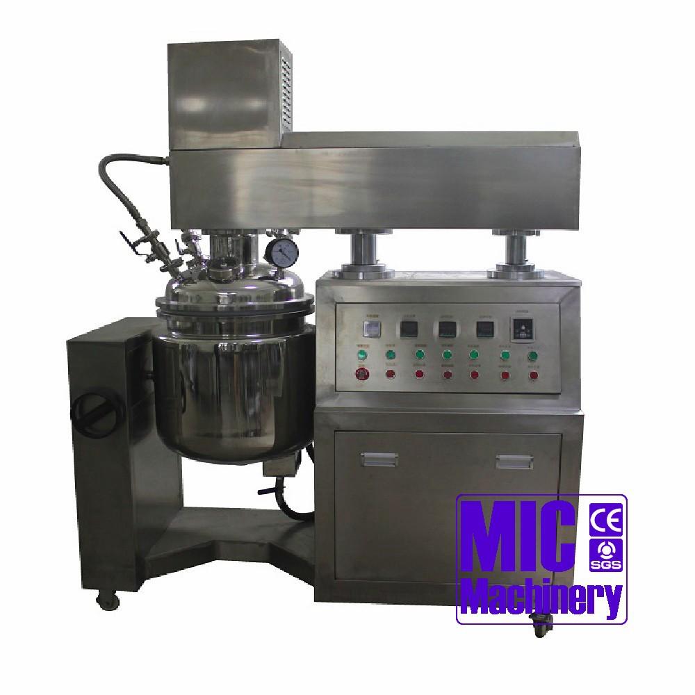 small making machine