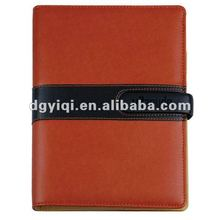 LN-551 Upmarket Custom Leather Cover
