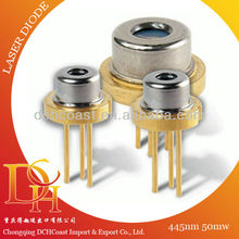 high power 445nm 50mw 10000mw 15000mw Laser Diode