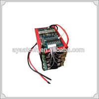 rechargeable 25.9 15.6Ah 8S2P Lipo battery Pack