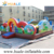 Cheap inflatable bouncy castle / inflatable jumping castle /bouncing castle