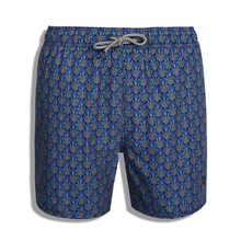 Hot sale elastic waist swimwear <strong>men</strong> swim long beach board shorts for <strong>men</strong>