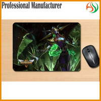 AY Customized Fashion Style Oyun Mouse Pad 3d Rubber Mouse Pad