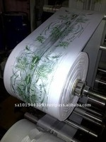 Saudi Arabia Sufra 1 High Quality Disposable Packing Film Roll