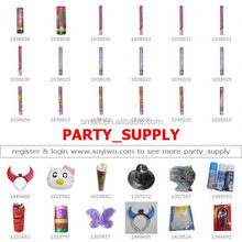 ELEGANT BIRTHDAY PARTY THEMES : One Stop Sourcing from China : Yiwu Market for PartySupply