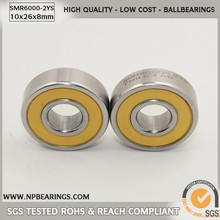 High speed stainless steel rod end bearing for used bicycles from japan