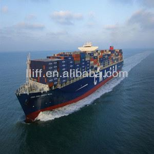 China shipping service from ningbo to Chennai