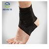Sport elastic band support ankle straps and fitness support